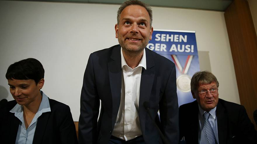 So kommentieren deutsche Zeitungen den AfD-Erfolg