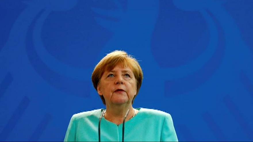 The Brief from Brussels: Denkzettel für Merkel