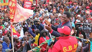 Zambia opposition rejects court ruling dismissing election petition