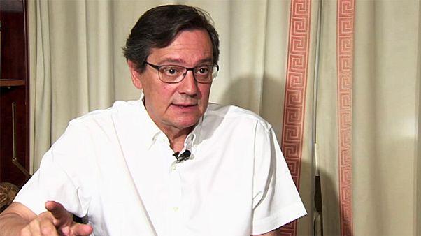 Entrevista completa con el politólogo Fernando Vallespín