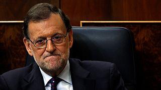 گذار از راخوی، گذار از بن بست سیاسی در اسپانیا