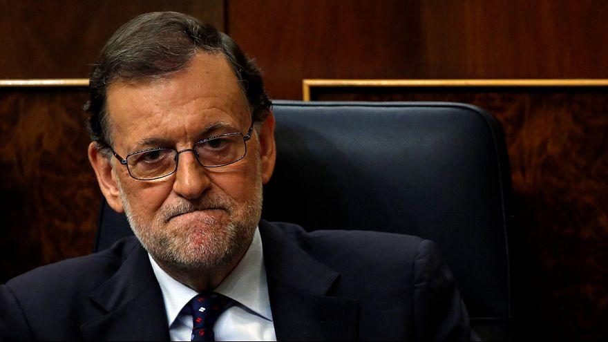 Испания ищет политический компромисс