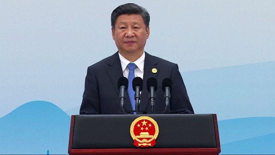 El G20 cierra la cumbre de hangzhou con la promesa de impulsar el crecimiento global