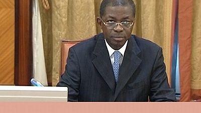 Gabon : le ministre de la Justice démissionne