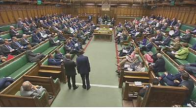 Grande-Bretagne : David Davis devant le Parlement pour expliquer les projets du Brexit