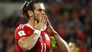 Wales continue their winning ways in World Cup qualifiers