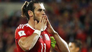 Russia 2018: l'Italia soffre ma vince, Israele battuto 3-1