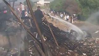 Сирия: конструктивный диалог на фоне серии терактов