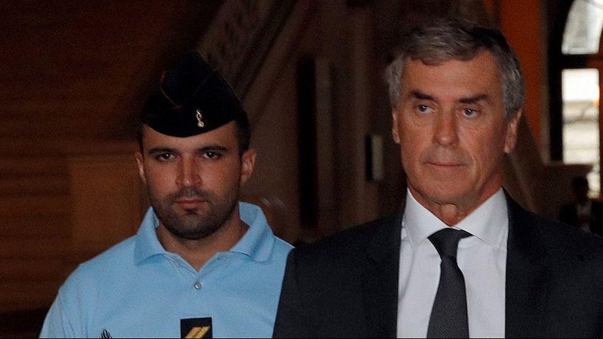 Jerome Cahuzac ilk duruşmada eski başbakanın ismini verdi