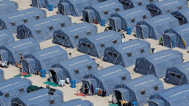 Sisma in centro Italia, 295 le vittime. Ma le ricerche non si fermano ancora