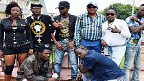 Central African Republic's music scene reignited
