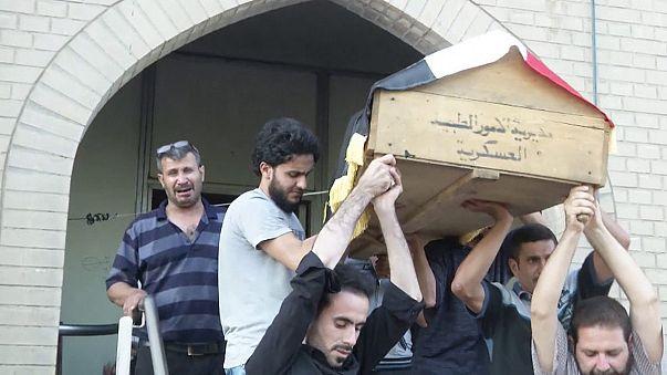 Baghdad, otto morti per una autobomba davanti a un ospedale