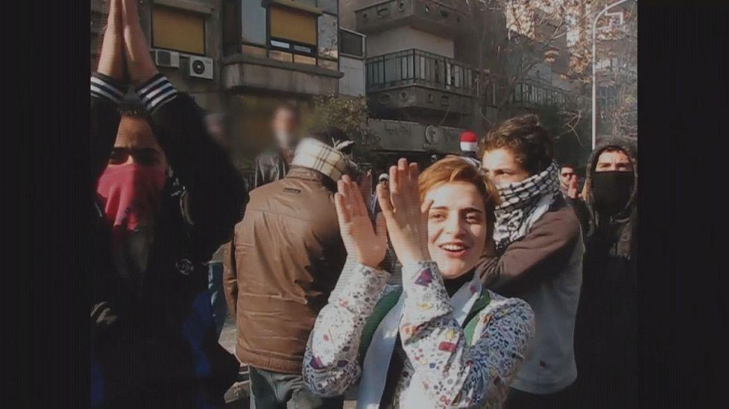 """Mostra : """"The War Show"""" le conflit syrien vu par une bande d'amis"""