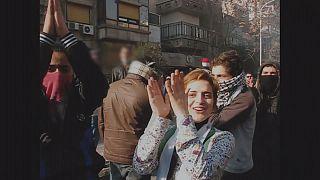 الصراع في سوريا حاضر في مهرجان البندقية السينمائي