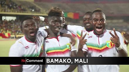 AFCON 2017: Mali eliminates Benin [no comment]