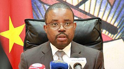 Le président angolais limoge son ministre des Finances en plein séisme économique