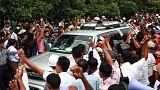 Myanmar: Schwieriger Versuch, Buddhisten und Muslime zu versöhnen