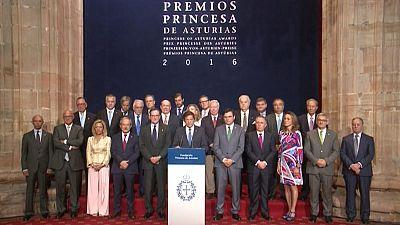 Prix princesse des Asturies: SOS Villages d'Enfants récompensé