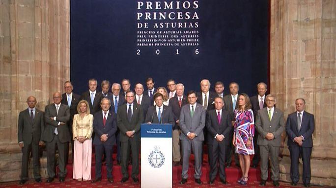 Sos Villaggi dei Bambini vince il Premio Principessa delle Asturie