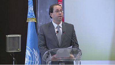 Tunisie : le Premier ministre Youssef Chahed fait de la lutte contre la corruption sa priorité