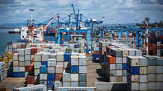 Kenya inaugurates new terminal at Mombasa port