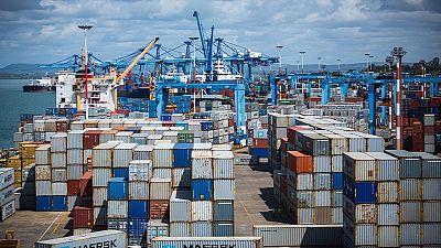 Un nouveau terminal portuaire inauguré au Kenya