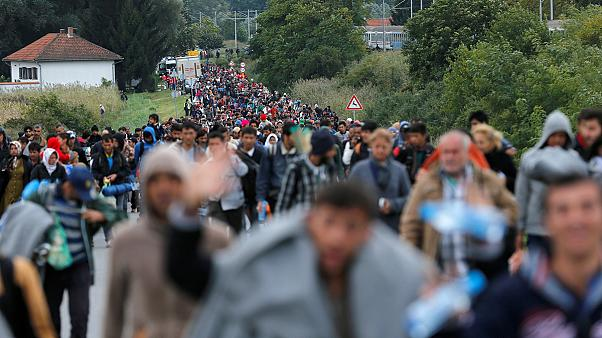 Brussels' plan to resettle refugees an 'abject failure'