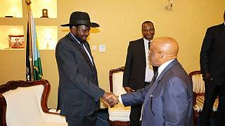 South Sudanese peace process continues from Juba