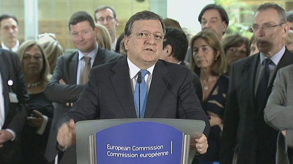 AB'de Barroso tartışması sürüyor