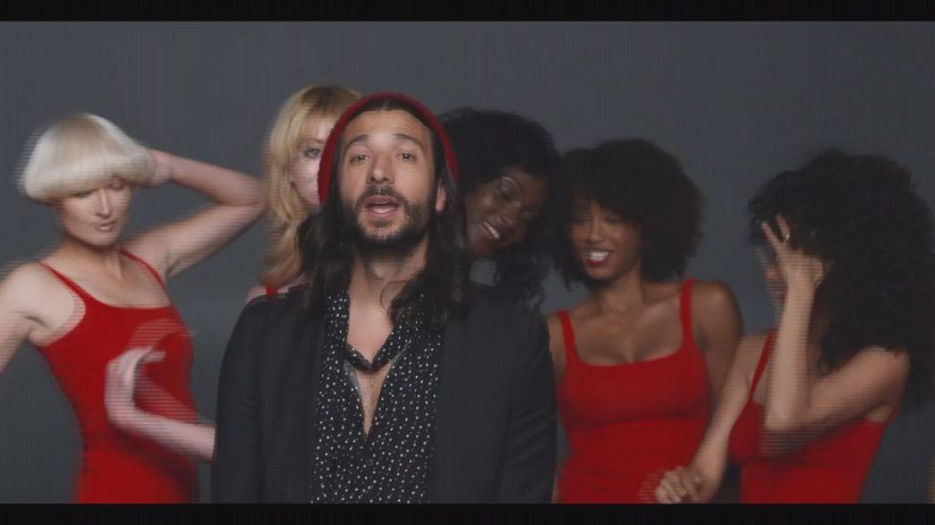 """Red Dress"""": uma mensagem para as mulheres de hoje cantada pelos Magic!"""