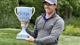 Rory roars back to form with stunning PGA victory