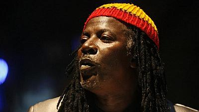 Alpha Blondy questions AU's role amidst rising violence in Africa