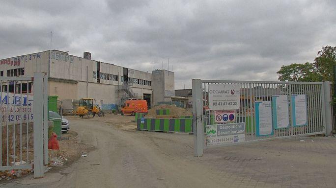New migrant centres in Paris announced