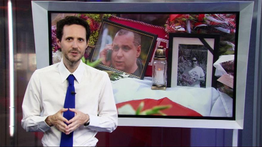 The Brief from Brussels: Sorge über Angriffe gegen Polen in Großbritannien