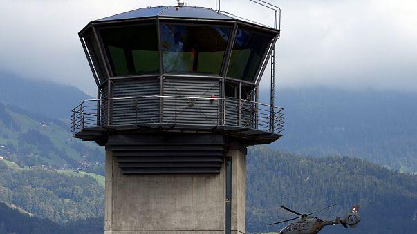 Zu tief geflogen: Skyguide schuld an tödlichem Absturz in der Schweiz