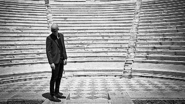 Sivert Høyem: Δεύτερη συναυλία στο Ηρώδειο στις 2 Οκτωβρίου