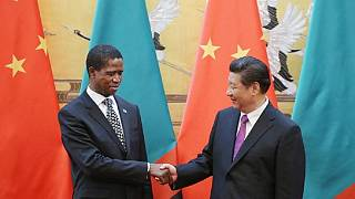 Chinese president has confidence in my leadership – Zambia's Edgar Lungu