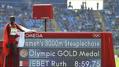 Athlétisme : l'Afrique veut limiter les changements de nationalité