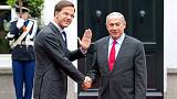 Holland to help build pipeline to Gaza
