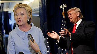 La seguridad nacional entra en la campaña electoral estadounidense