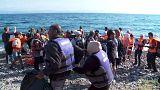 Nansen Mülteci Ödülü'nün bu yılki sahipleri belli oldu
