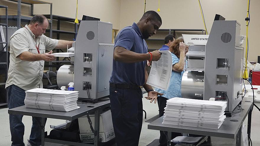 Fact check: Trump's unsubstantiated claims of voter fraud in Florida