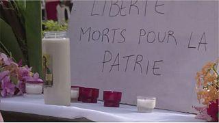Gabon : l'opposition rend hommage aux victimes à Libreville
