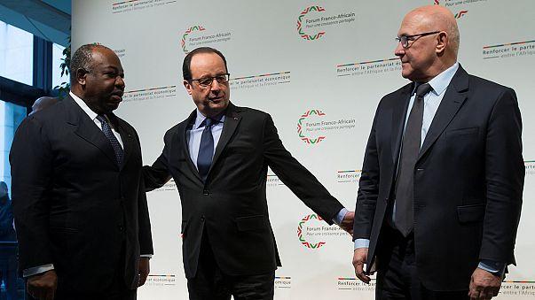 Nem akarja a szavazatok újraszámolását a gaboni elnök