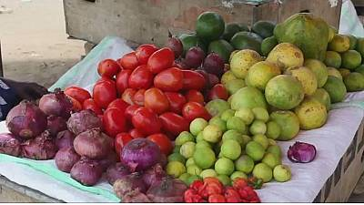 South Sudan's inflation rate skyrockets to more than 600 percent