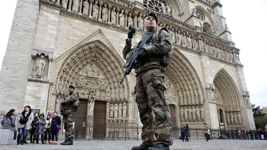 Un attentat déjoué près de Notre-Dame de Paris ? Le parquet enquête