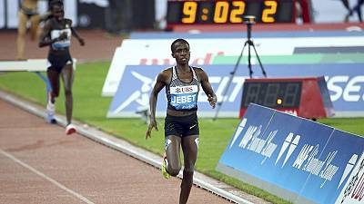 African athletes country switch made tough