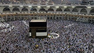 O Hajj, o que significa?