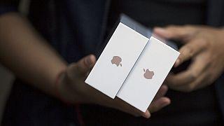 """Apples """"nächstes Ding"""" verlässt die Gerüchteküche: iPhone 7"""