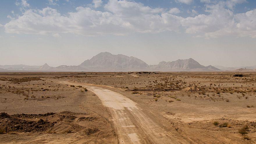بحران آب در ایران را جدی بگیریم؛ همراه با یورونیوز